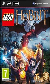 d9ce2cb73c6bf83b8f7069b0a38867767c5e3079 - LEGO The Hobbit PS3-ACCiDENT