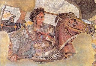 """كيف مات الكسندر العظيم """"المقدوني""""؟"""