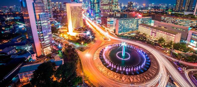 Bagaimana Economi Indonesia