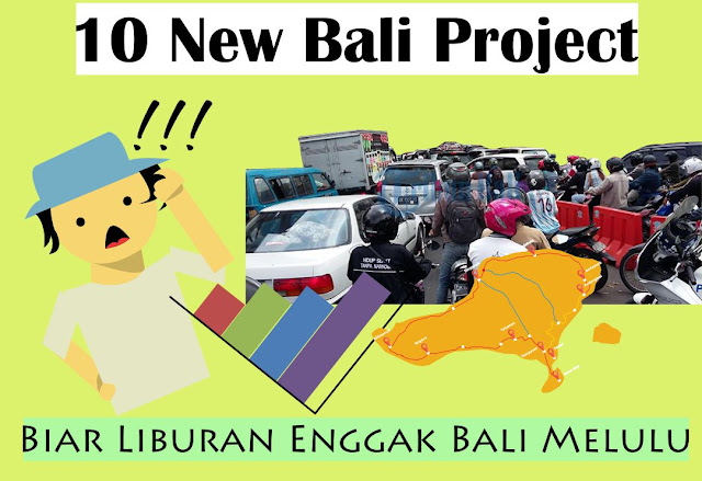 10 New Bali Project