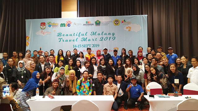 Beautiful Malang Travel Mart 2019