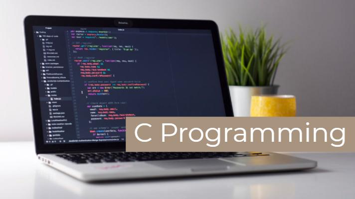 c programming courses download