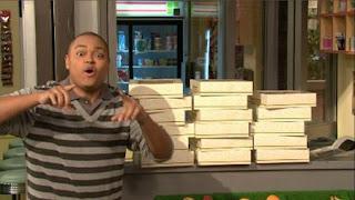 Chris, Sesame Street Episode 4406 Help O Bots, Help-O-Bots season 44