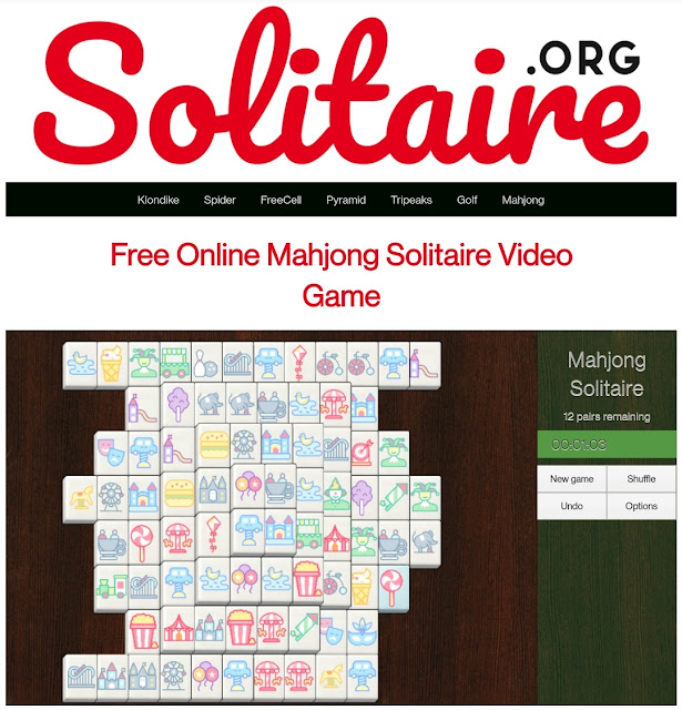 Best Psychological benefits of Playing Solitaire