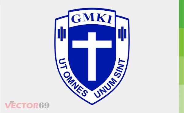 GMKI (Gerakan Mahasiswa Kristen Indonesia) Logo - Download Vector File CDR (CorelDraw)
