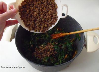 green lentils recipes