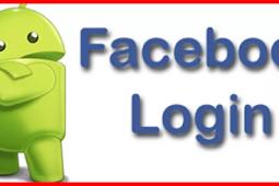 Facebook Login In Sign In 2018