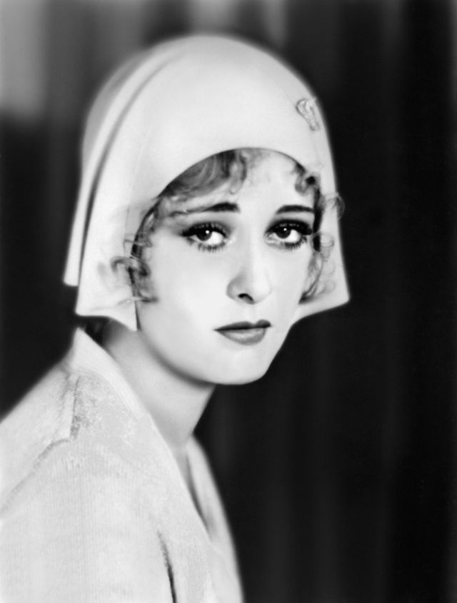 The Goddess Of The Silent Screen: 30 Beautiful Black And