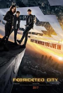 Film Fabricated City 2017 (Korea)