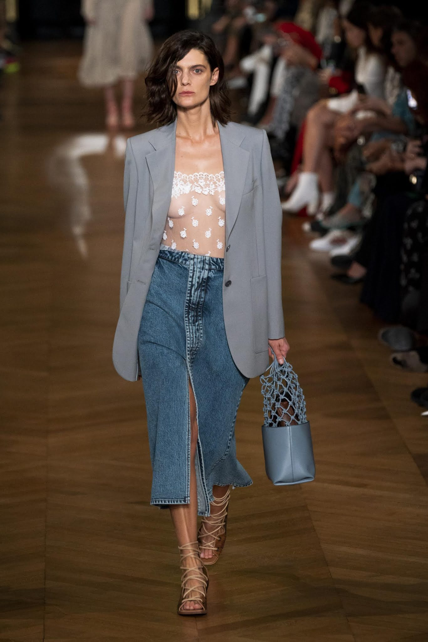 Popular Spring/Summer 2020 trends and how to shop them on budget.