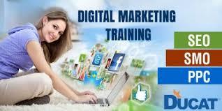 Digital Marketing Training In Noida