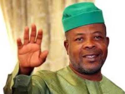 Recent news -Supreme Court Ruling: Ihedioha Can Still Be Governor