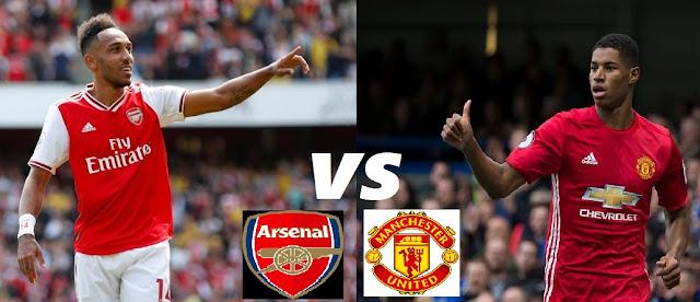 Jadwal Liga Inggris Pekan 21 Tahun Baru 2020 : Big Match Arsenal vs Manchester United