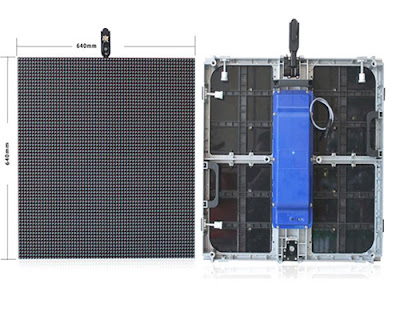Nơi cung cấp màn hình led p3 module led chính hãng tại Hà Nam