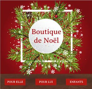 Regoignez nous sur notre marché de Noël en ligne, dénicher des pépites à déposer au pied du sapin