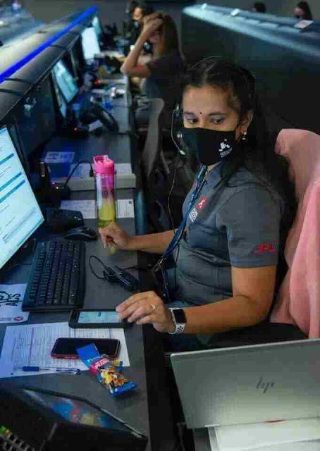 Dr. Swati Mohan: The Role of this Indian Origin Woman in Making NASA's Mars Mission a Success
