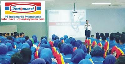 PT Indomarco Prismatama (Indomaret Group)