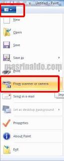 3 Cara Scan Dokumen di Printer Canon Lengkap
