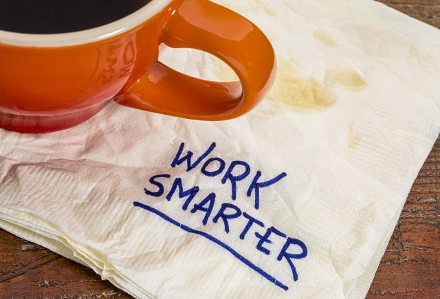 rapid work productivity tips make up time management employee efficiency