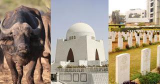 Nagan Chowrangi is one of Strange name of Karachi Areas, Check History of Karachi Areas weird names