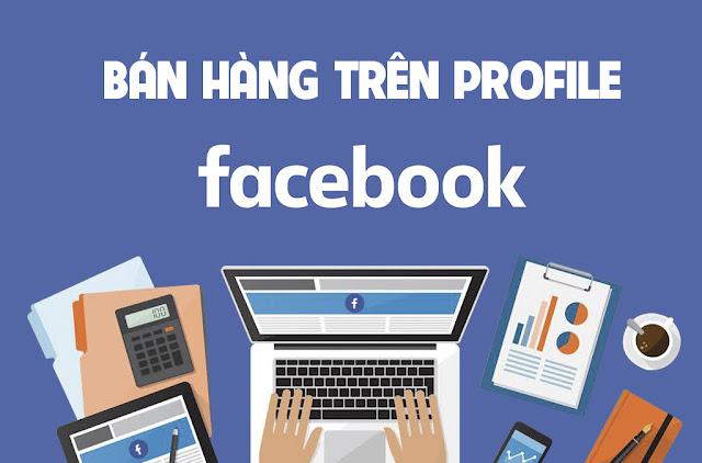 3 bước để bán hàng online trên Facebook