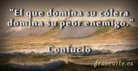 Frases famosas de Confucio