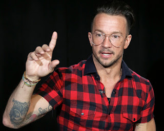 Carl Lentz Instagram, Age and Wife, Biography, Net Worth, Children - 10 Facts To Know About Pastor