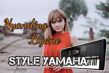 Nyanding Liyane (Lilo) Vivi Voletha Style Yamaha Gratis Download Update