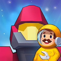 Idle Robot Inc – Idle, Tycoon & Simulation Mod Apk