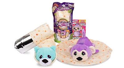 Cutetitos игрушки
