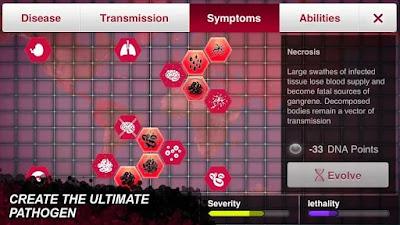 Plague Inc v1.18.5 MOD APK [DNA /Unlock All] Download Now