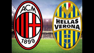 بث مباشر مشاهدة مباراة انتر ميلان وهيلاس فيرونا اليوم بالدوري الايطالي