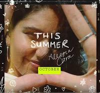 Alessia Cara arti lirik lagu October lirik dan terjemahan cukup menghibur kamu yang sedang Terjemahan Lirik Lagu October - Alessia Cara