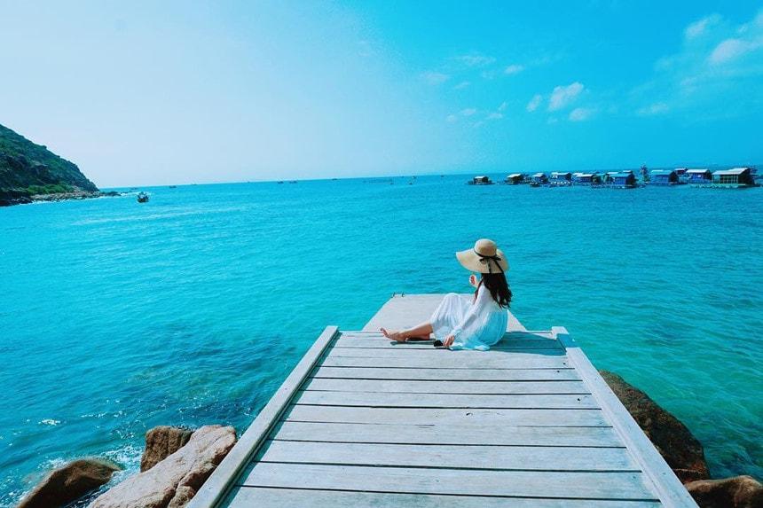 Kinh nghiệm du lịch Quy Nhơn tự túc giá hạt rẻ đàng hoàng và đầy đủ