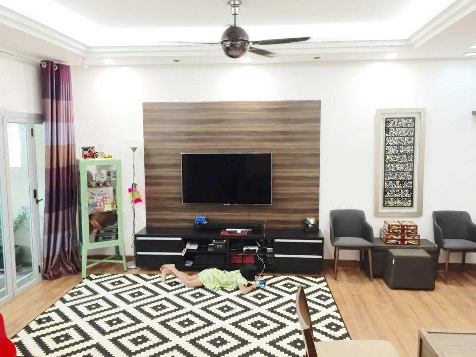 Deco Ruang Tamu Tanpa Sofa Desainrumahid Com