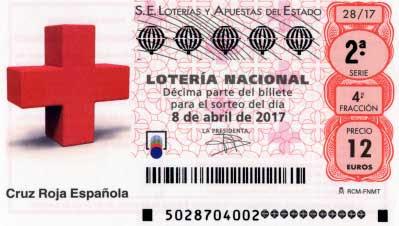 loteria nacional cruz roja del sabado 8 de abril de 2017