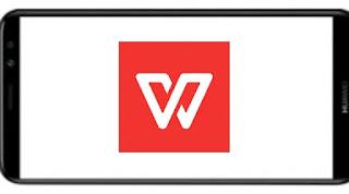 تنزيل برنامج WPS Office Premium mod pro مهكر مدفوع للاندرويد معرب بدون اعلانات بأخر اصدار من ميديا فاير