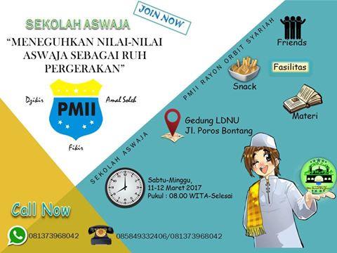 Tangkal Paham Radikal, Rayon Syariah Siap Gelar Sekolah Aswaja