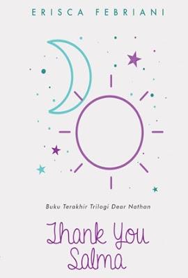 Thank You Salma by Erisca Febriani Pdf