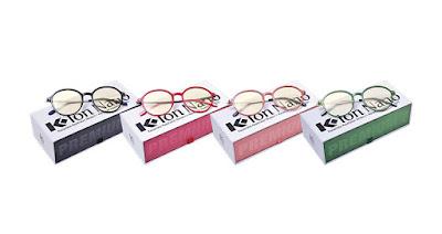 Kacamata k-link terbaru