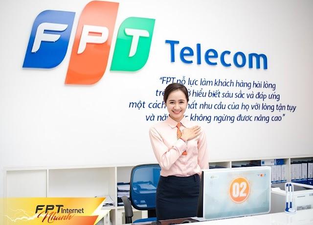✅Lắp Mạng FPT Giá Siêu Rẻ | Miễn Phí 100% + Modem Wifi
