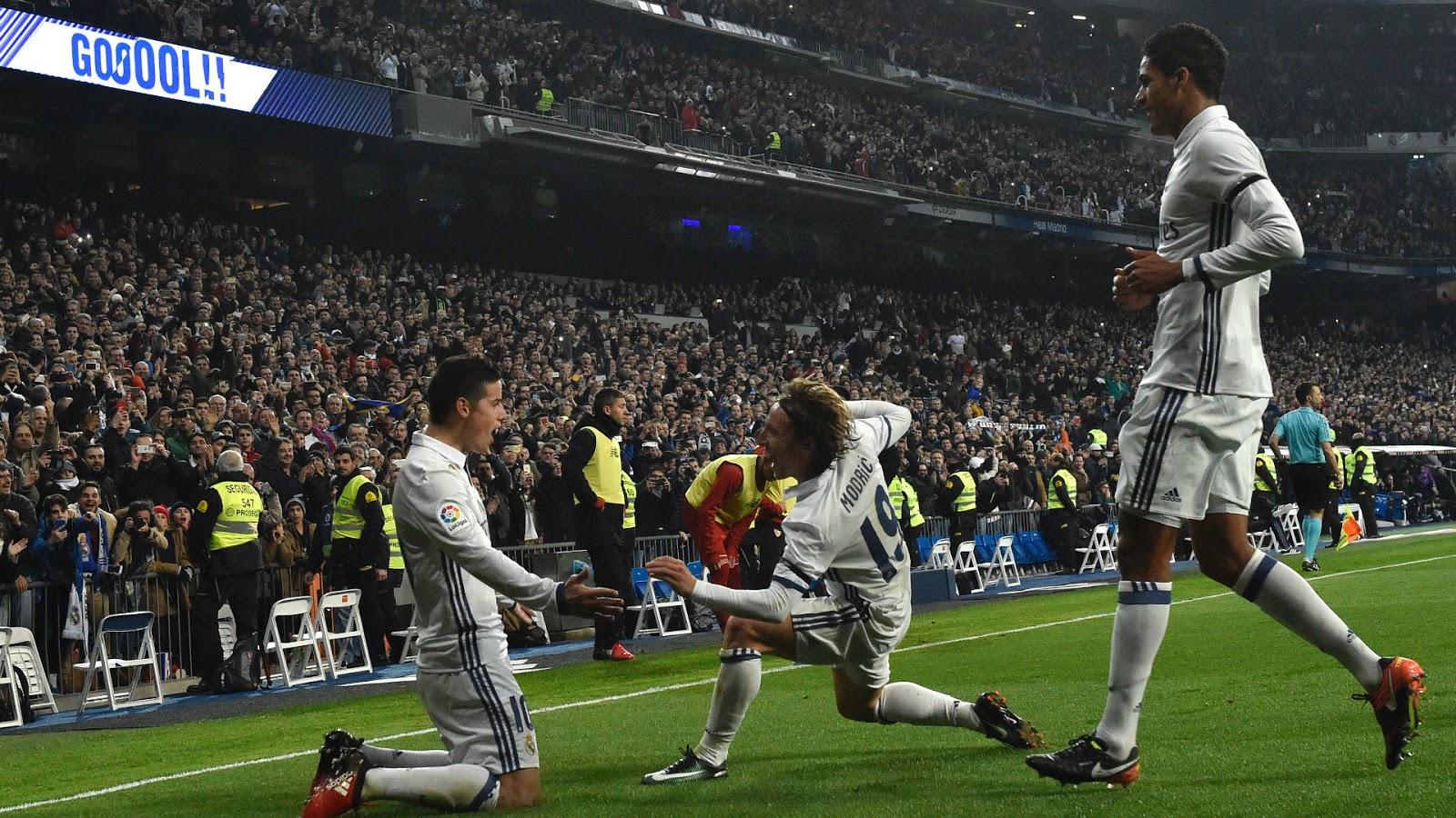 Real Madrid Live Stream