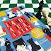 Reseña: ¡Vamos a jugar al ajedrez! de Josy Bloggs