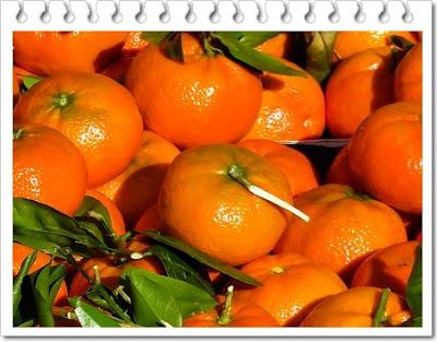manfaat jus jeruk keprok untuk kesehatan