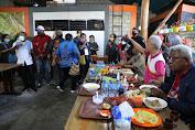 Kepedulian Ganjar Menggema Hingga ke Papua