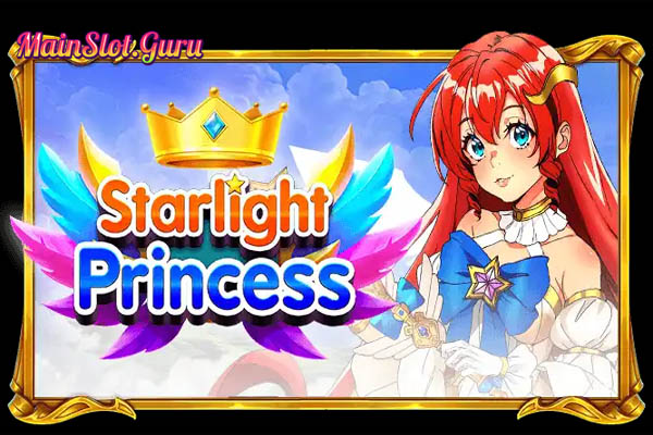 Main Gratis Slot Demo Starlight Princess Pragmatic Play