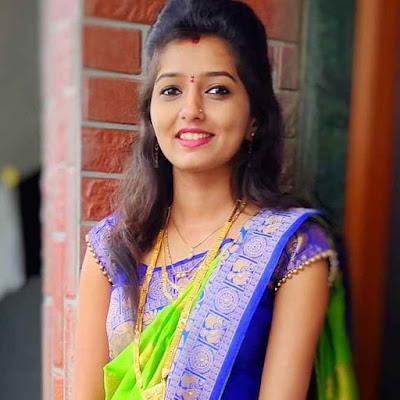 Deepali Patil Wiki, Biography