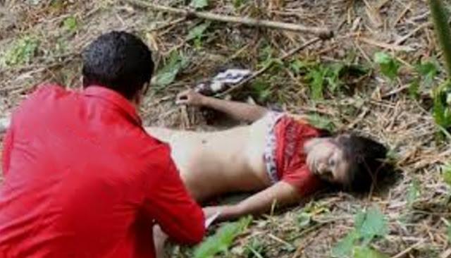 korban%2Bpemerkosaan Mertua Perkosa Menantu Yang Sedang Haid Di Ladang