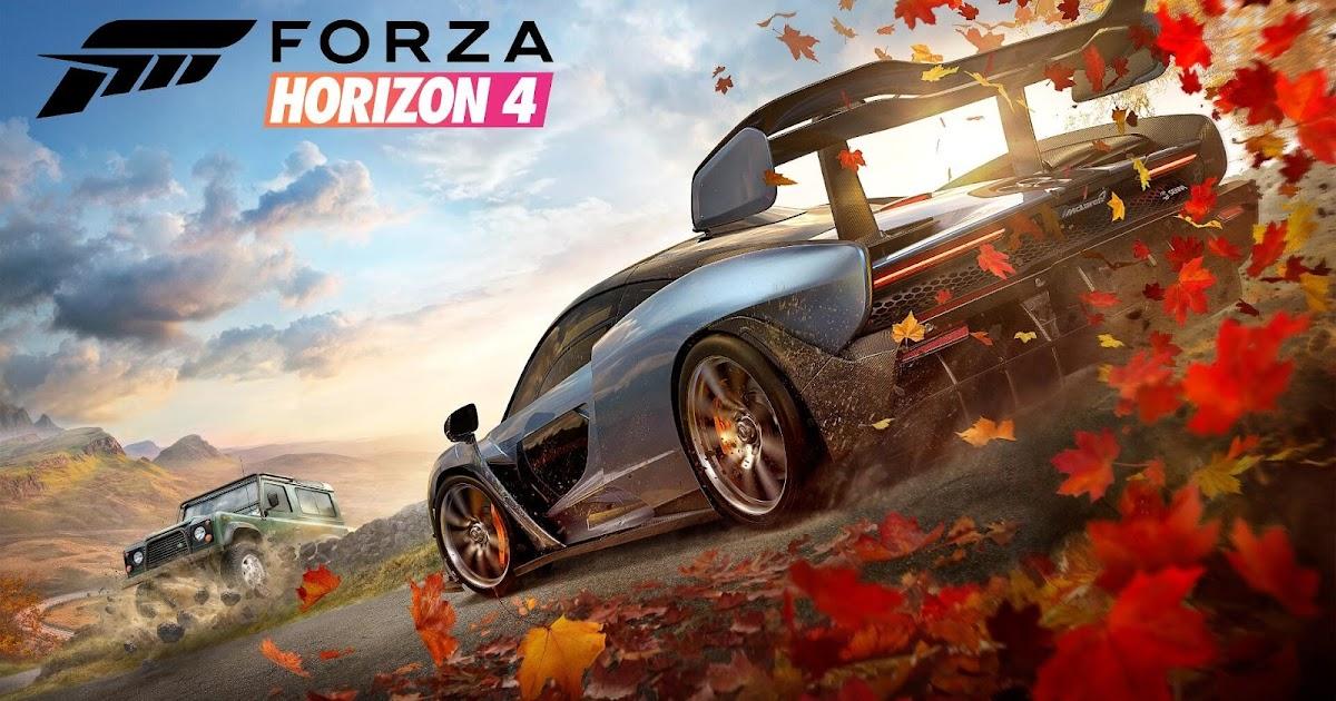 لعبة forza horizon 2 للكمبيوتر من ميديا فاير