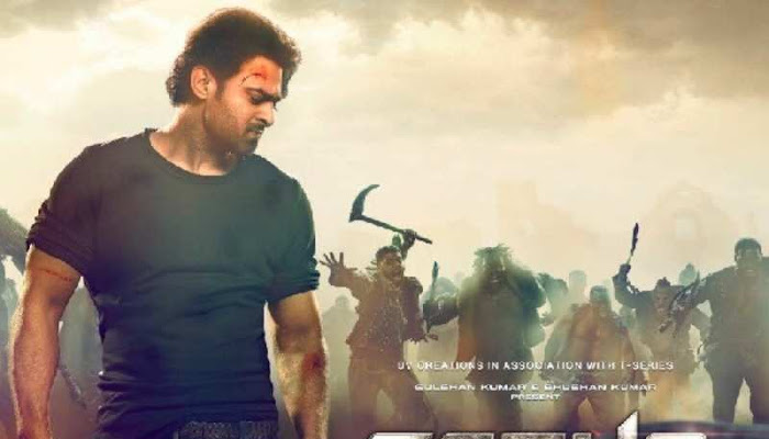 Saaho Full Hindi Dubbed Movie Download in HD 2019